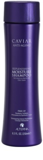 Alterna Caviar Anti-Aging Replenishing Moisture Shampoo For Dry Hair