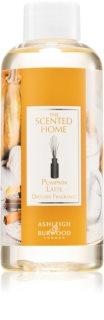 Ashleigh & Burwood London The Scented Home Pumpkin Latte aromadiffusor med genopfyldning