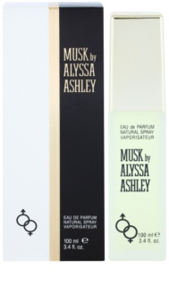 Alyssa Ashley Musk Eau de Parfum mixte