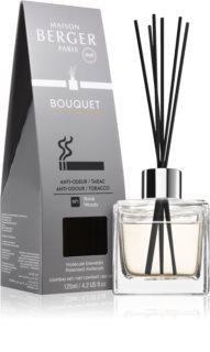 Maison Berger Paris Anti Odour Tobacco aroma difuzor cu rezervã