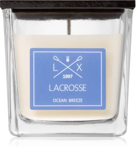 Ambientair Lacrosse Ocean Scented Candle