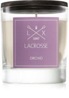 Ambientair Lacrosse Orchid illatos gyertya