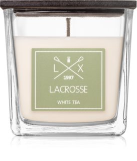 Ambientair Lacrosse White Tea candela profumata