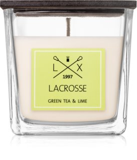 Ambientair Lacrosse Green Tea & Lime αρωματικό κερί