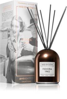 Ambientair Mise-en-Scéne Fedora difusor de aromas con esencia