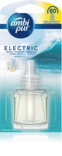 AmbiPur Electric Ocean Mist electric air freshener Refill
