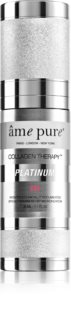 Âme Pure Collagen Therapy™ Platinum gel suavizante contra imperfeições de pele