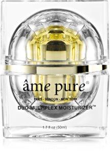 Âme Pure Duo-Multiplex Moisturizer™ bogaty krem nawilżający przeciw starzeniu się skóry