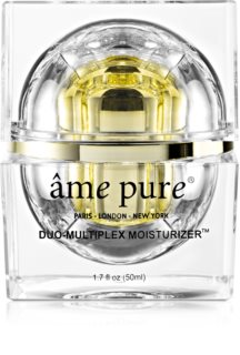 Âme Pure Duo-Multiplex Moisturizer™ богат хидратиращ крем против стареене на кожата