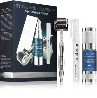 âme pure CIT Platinum Gentlemen set (voor Mannen )