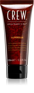 American Crew Styling Superglue gel cheveux fixation extra forte