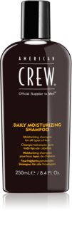 American Crew Hair & Body Daily Moisturizing Shampoo зволожуючий шампунь