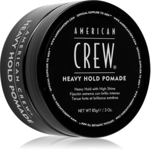 American Crew Styling Heavy Hold Pomade Firming Hair Grease