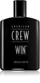 American Crew Win  Eau de Toilette uraknak