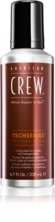 American Crew Styling Techseries Stylingschaum für definierte Frisuren