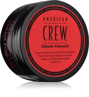 American Crew Cream Pomade pomáda na vlasy
