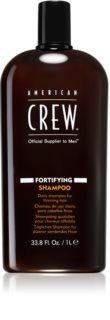 American Crew Fortifying Shampoo Energigivande schampo