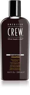 American Crew Fortifying Restoring Shampoo For Hair Density