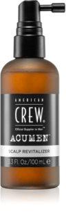 American Crew Acumen starostlivosť o pokožku hlavy pre mužov