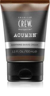 American Crew Acumen krema za brijanje za muškarce