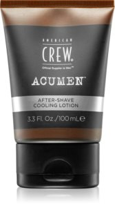 American Crew Acumen Cooling Balm Aftershave