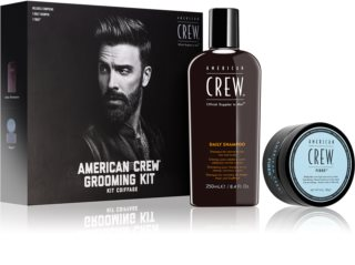 American Crew Styling Grooming Kit Cosmetic Set II. for Men