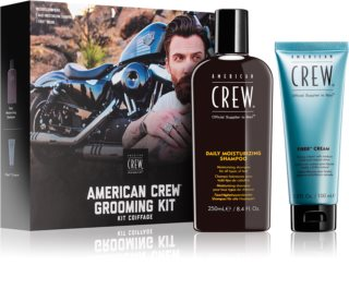 American Crew Styling Grooming Kit set cadou