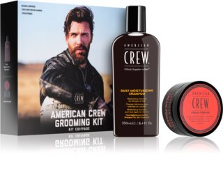 American Crew Styling Grooming Kit lote cosmético (para hombre) para hombre