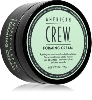American Crew Styling Forming Cream Styling Cream Medium Control