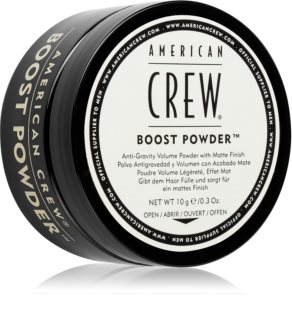 American Crew Styling Boost Powder пудра для придания объема
