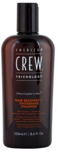 American Crew Trichology Restoring Shampoo For Hair Density