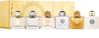 Amouage Miniatures Bottles Collection Women Presentförpackning IX. för Kvinnor