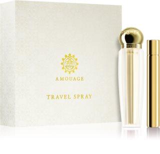 Amouage Dia potovalni set za kozmetiko za ženske