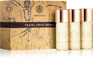 Amouage Reflection парфумована вода (3 наповнення) для чоловіків