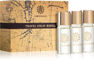 Amouage Lyric parfemska voda zamjensko punjenje za muškarce