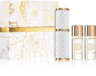Amouage Honour Eau de Parfum (1x nachfüllbar + 3x nachfüllung) für Damen