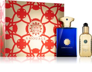 Amouage Interlude Gift Set (I.) for Men