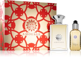 Amouage Reflection Gift Set (I.) for Men