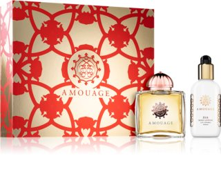 Amouage Dia Gift Set for Women
