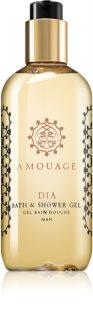Amouage Dia гель для душа для мужчин