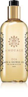 Amouage Dia sprchový gel pro muže