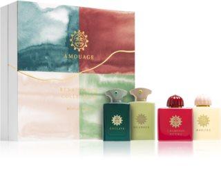 Amouage Renaissance Miniature Set coffret cadeau mixte