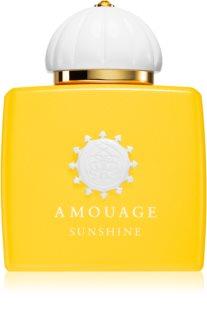 Amouage Sunshine woda perfumowana dla kobiet