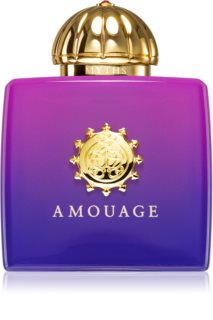 Amouage Myths Eau de Parfum sample for Women