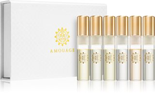 Amouage Women's Sampler Set Gift Set for Women