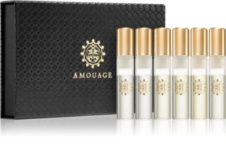 Amouage Men's Sampler Set Gift Set for Men