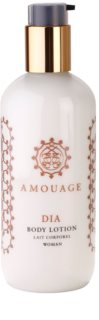 Amouage Dia Body Lotion für Damen