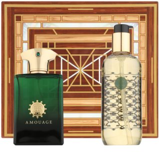 Amouage Epic Gift Set I. for Men