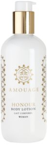 Amouage Honour Body Lotion für Damen