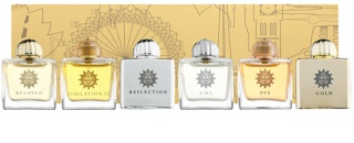 Amouage Miniatures Bottles Collection Women Presentförpackning II. för Kvinnor